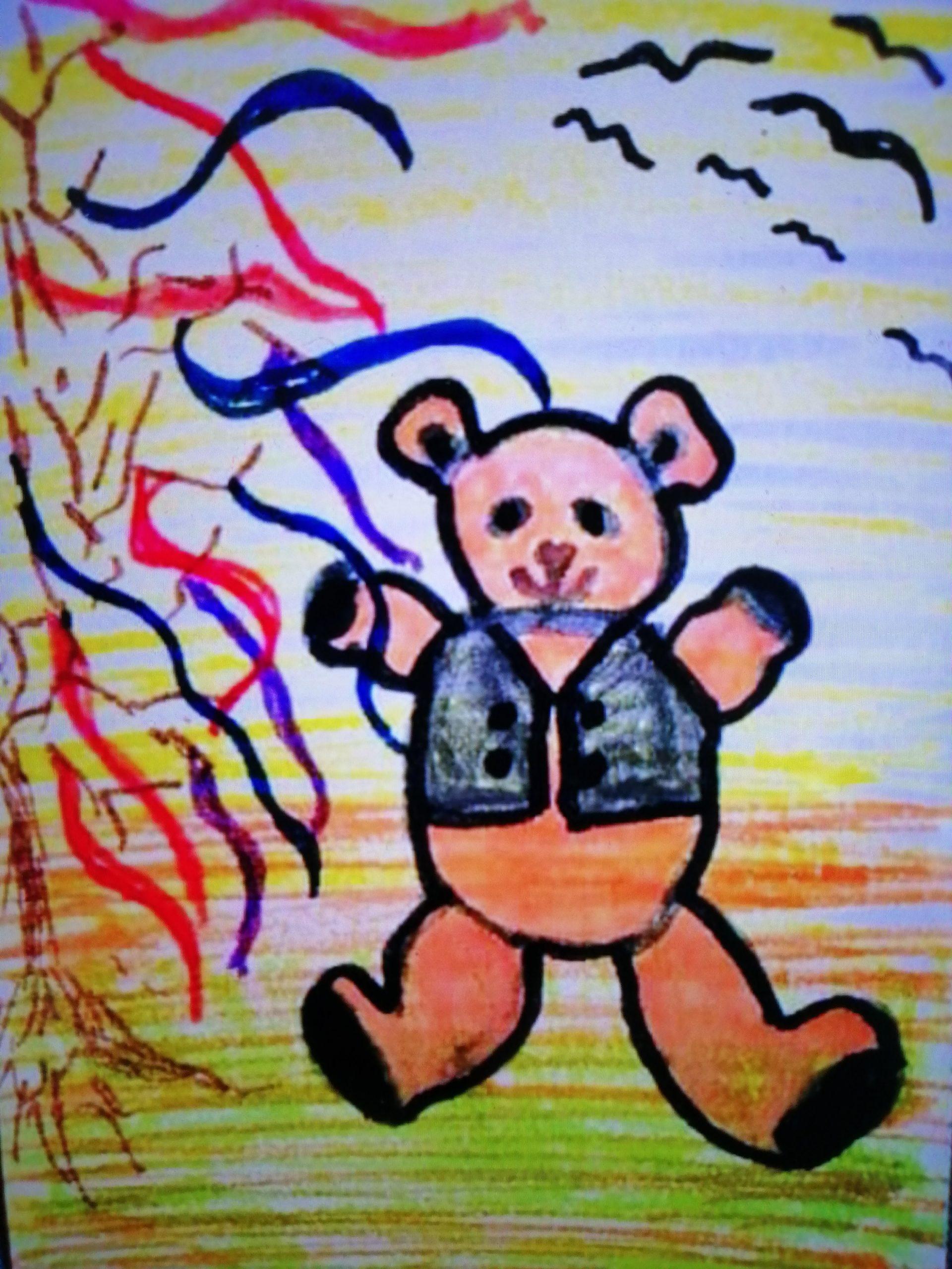Teddy Bear Adventure