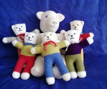 Bear Connection – Bear Kindness