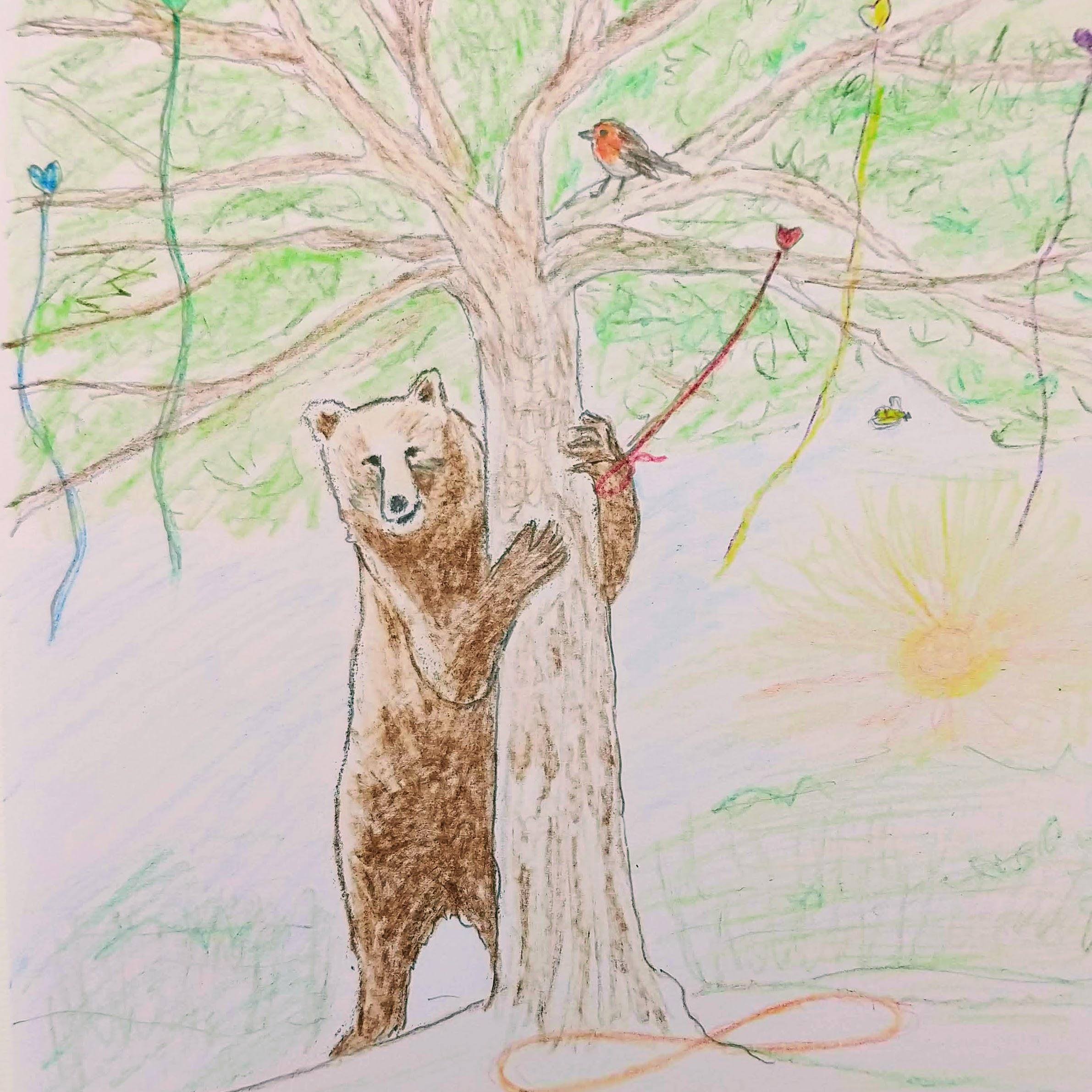 Bear Kindness